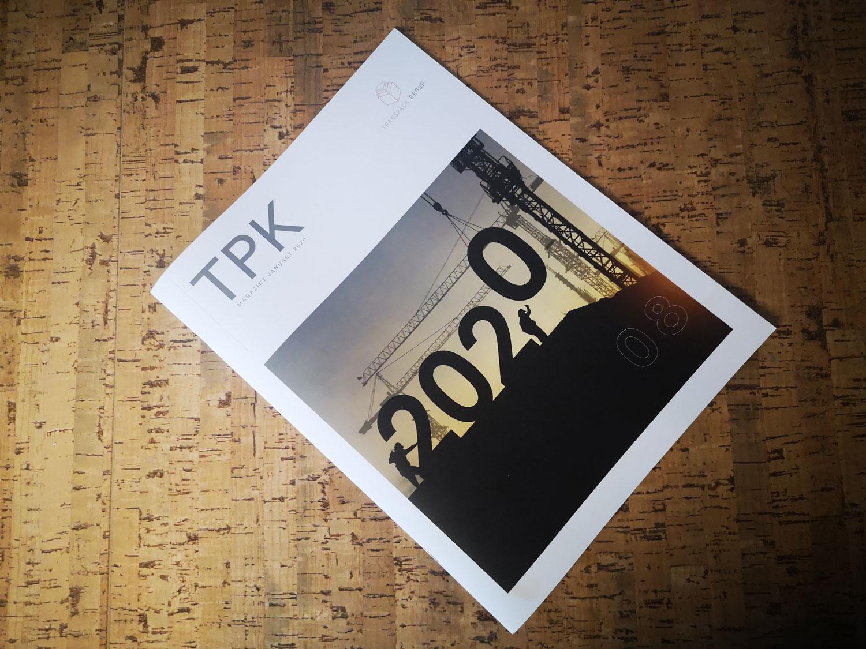 TPK Magazine 08