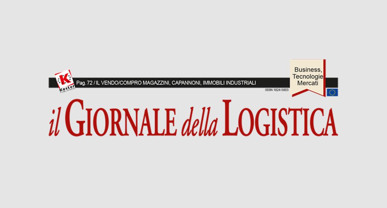 Transpack Group su Il Giornale della Logistica