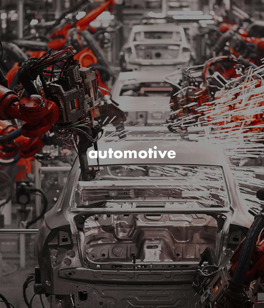 Logistica industria Automotive